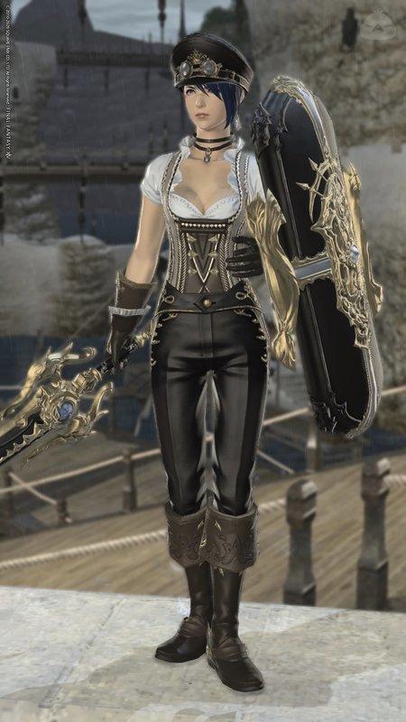 【今週のナイト】ディアンドルの騎士(20200916)