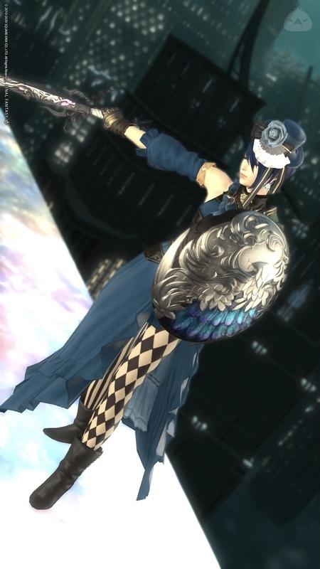舞踏会の騎士