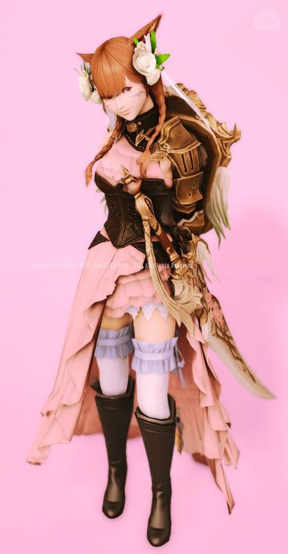 定番!姫騎士ちゃん