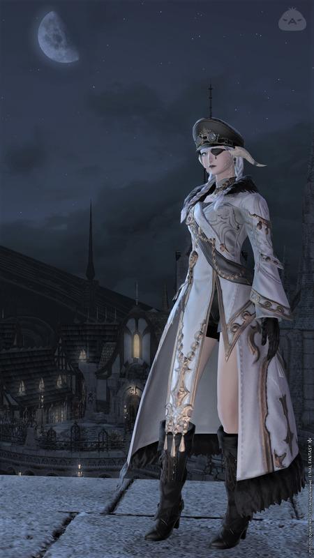 Winter officer