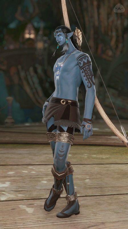 アバター(Avatar)