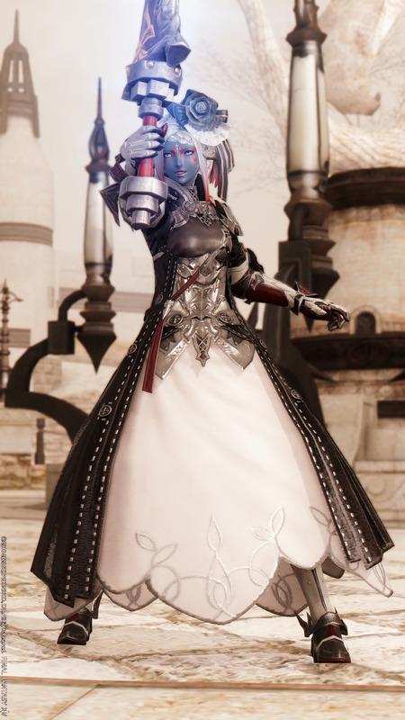 麗しの騎士