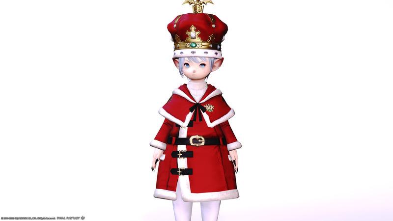 サンタ王子