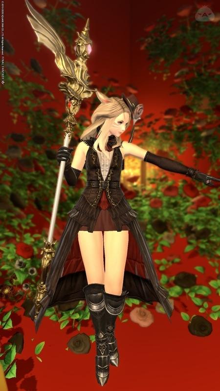 Gothic Healer