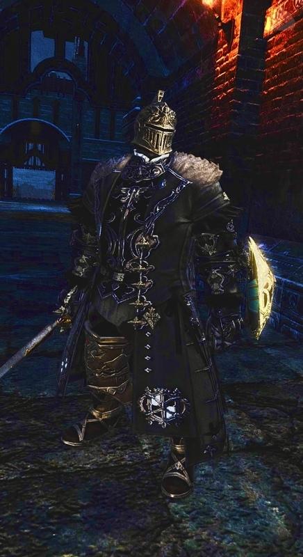 ファーナム騎士