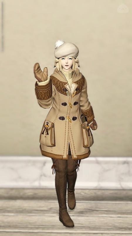 冬服◇ダッフルコート