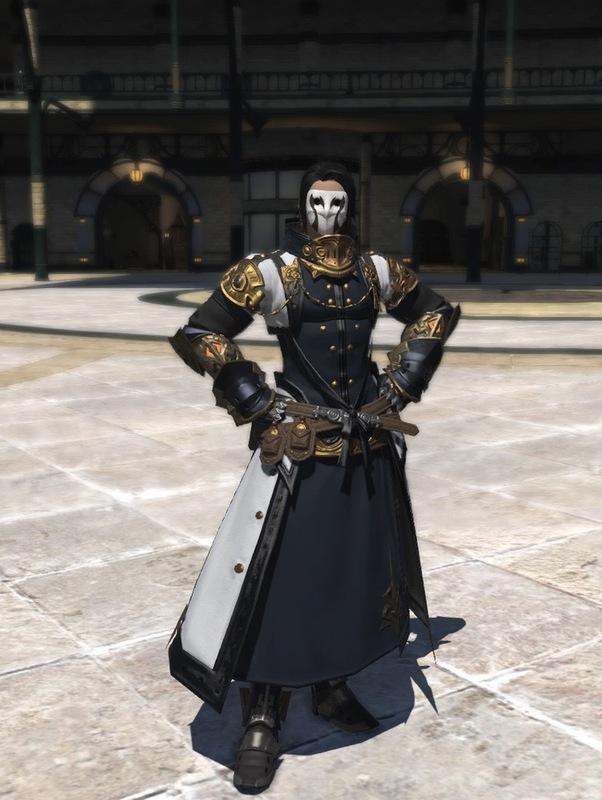 王立魔法騎士団