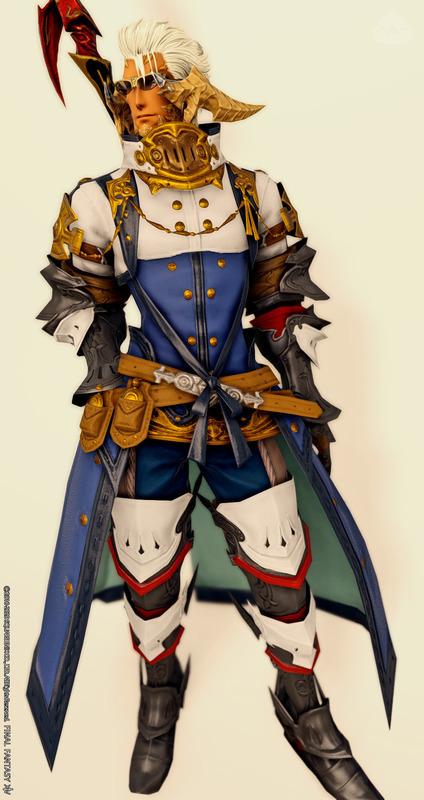 スカラの竜騎士