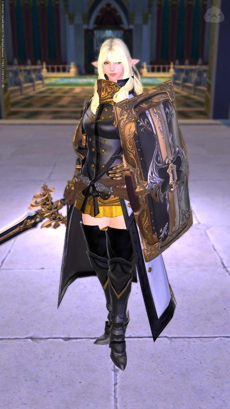 スカラ姫騎士 Ver.2