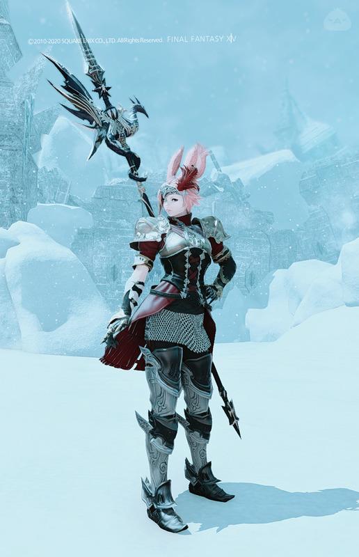 赤の竜騎士