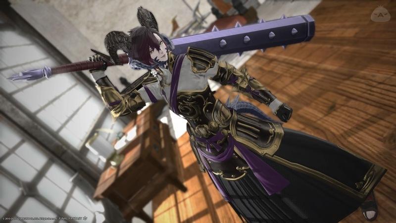 紫鬼〜節分〜