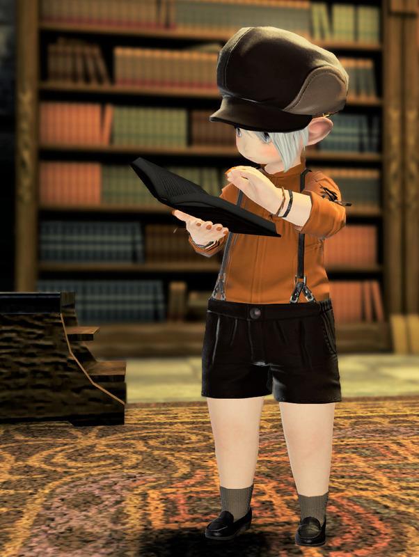名探偵Jr.の休日