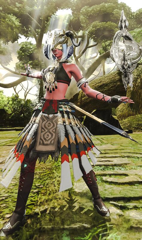 部族の占星術師
