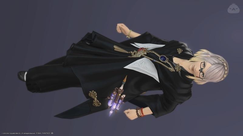 眼鏡の錬金術師