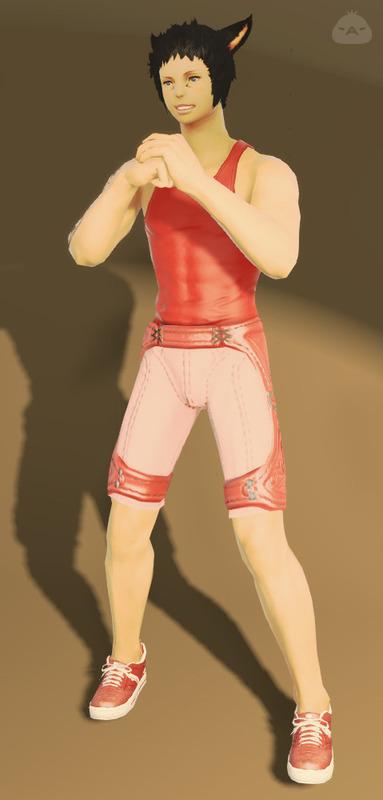 アマレス選手