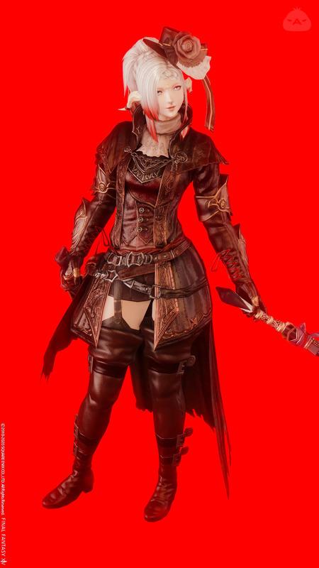 中世バロック・スタイル