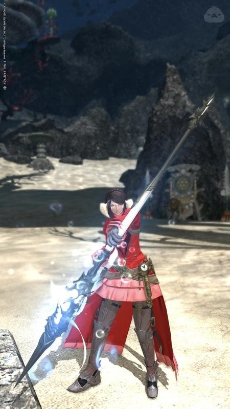 紅玉の竜騎士