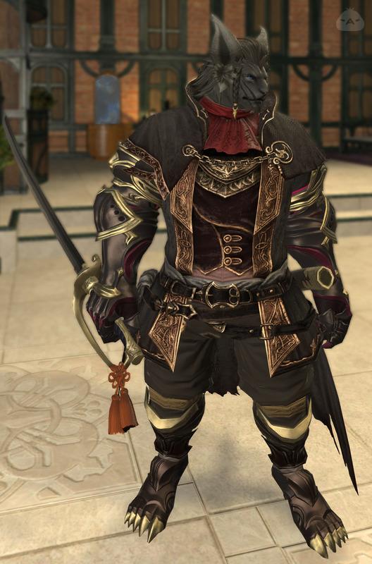 流浪の傭兵騎士