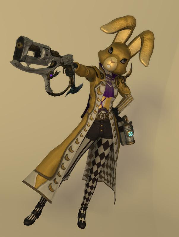 ウサギの王国へようこそ