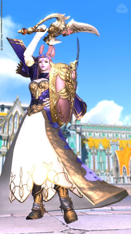 勇敢な姫騎士