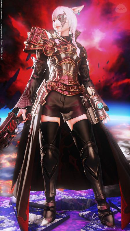 Female general