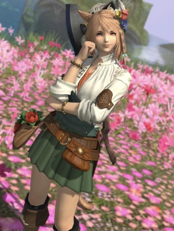 花の園芸師
