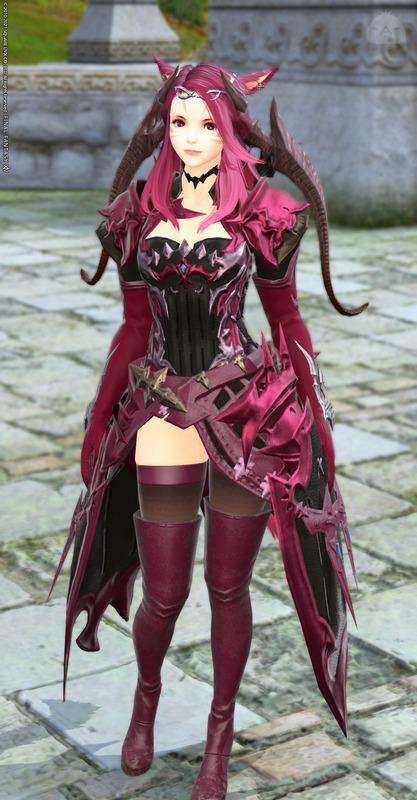 サキュバス姫ちゃん騎士