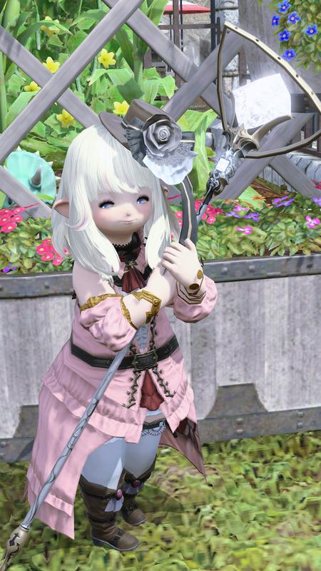チョコレイト姫ちゃん