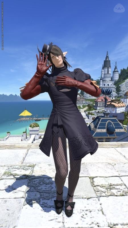 関東の黒い刺客