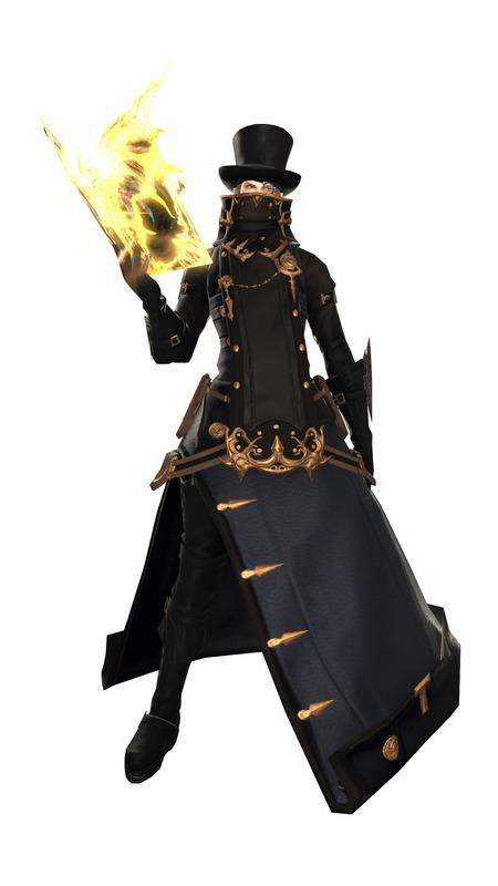スカラの魔術師