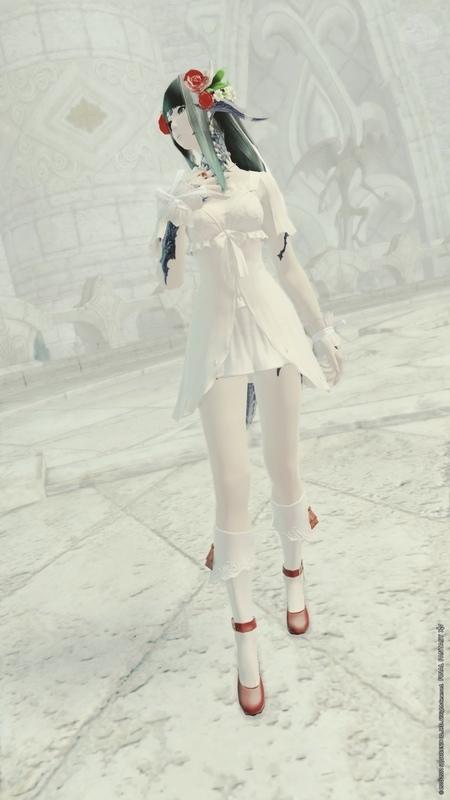 地雷系姫ちゃん。