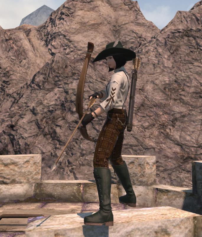 カジュアル狩人