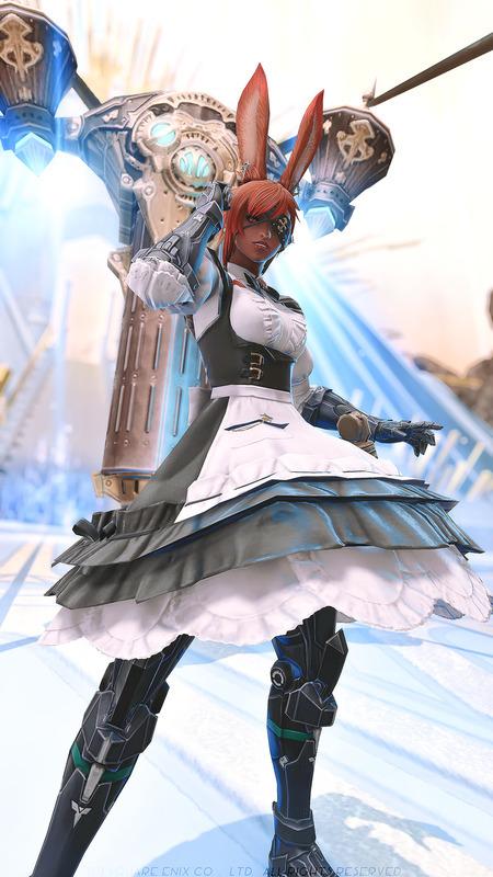 Battle Maid