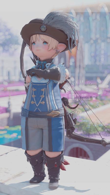 青の宮殿兵