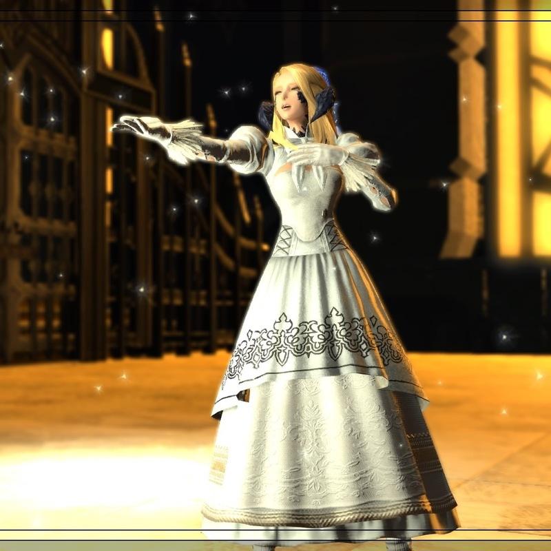オペラ劇場の歌姫