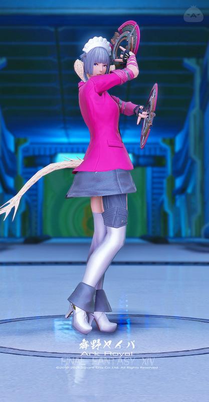 戦光姫·刃