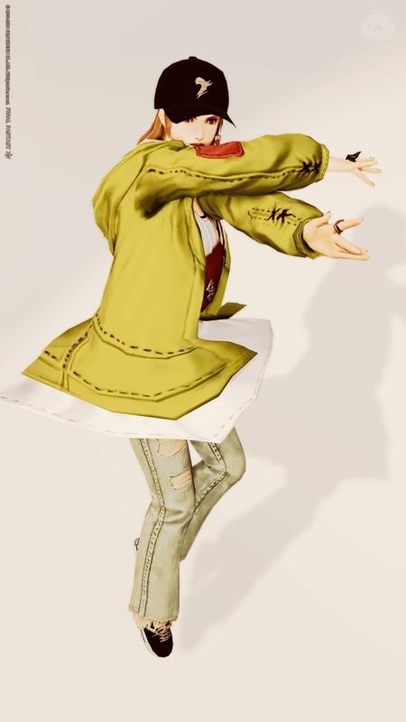 ピースラヴァーストリートダンサー