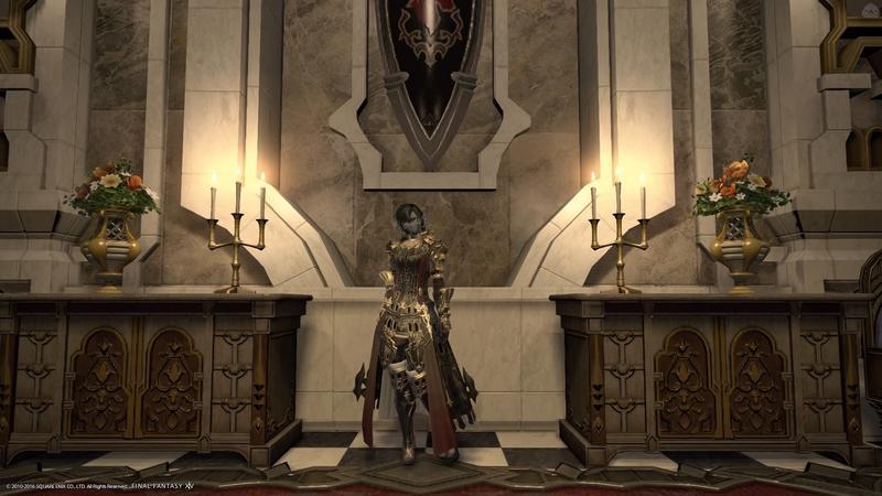 イイ騎士に憧れた貴族