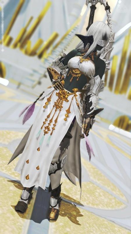 異形ノ騎士