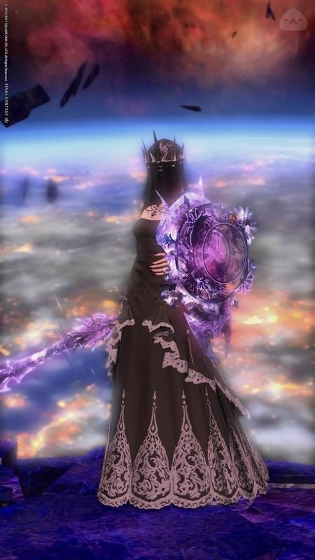† 闇の花嫁 †