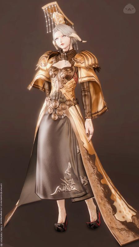 女帝【The Empress】