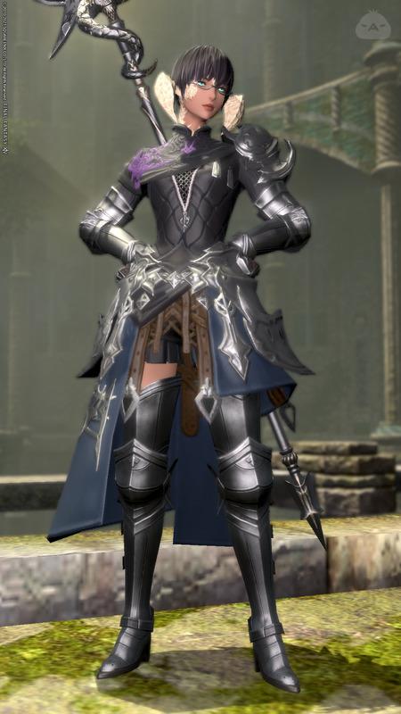 シルバー竜騎士