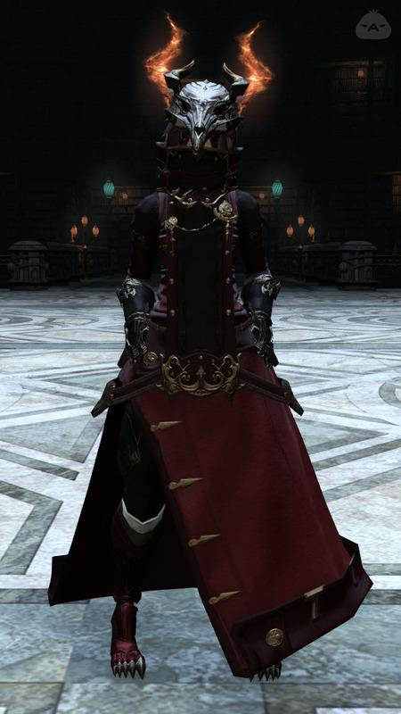 赤の呪術師