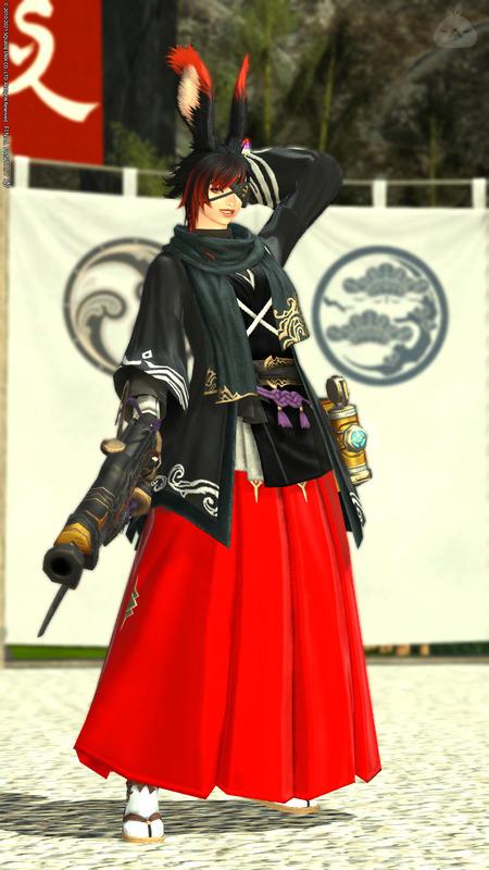 烈士×狙撃手