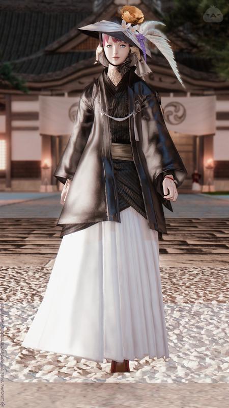 延夏の女性高官