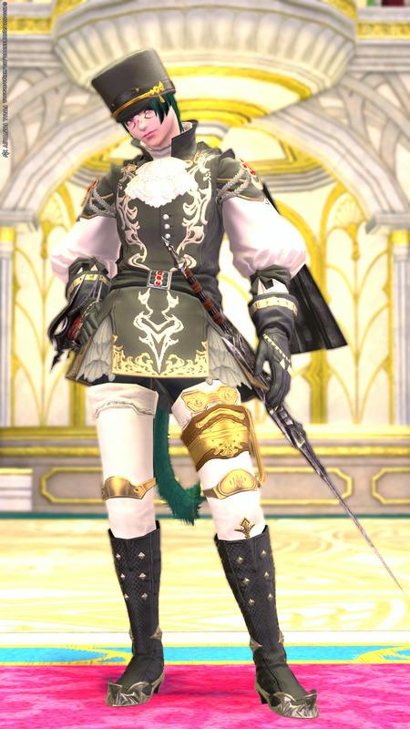 王国の騎士団長