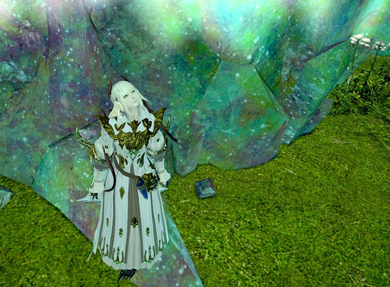 竜人の巫女