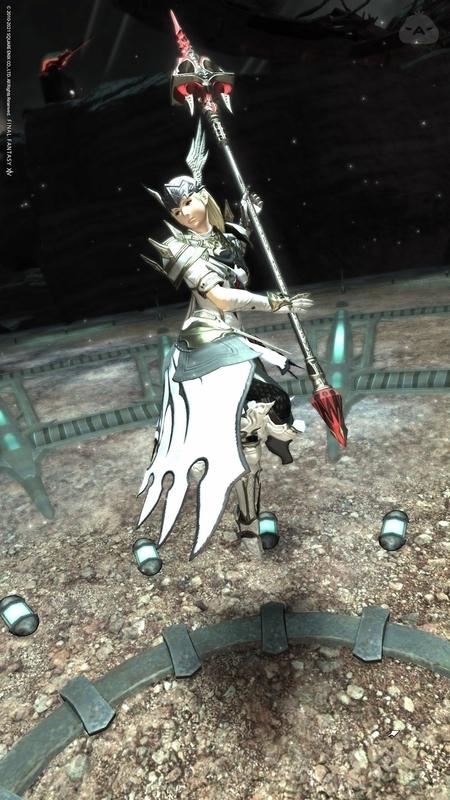 戦場に舞い降りた白き戦女神(くっ殺)