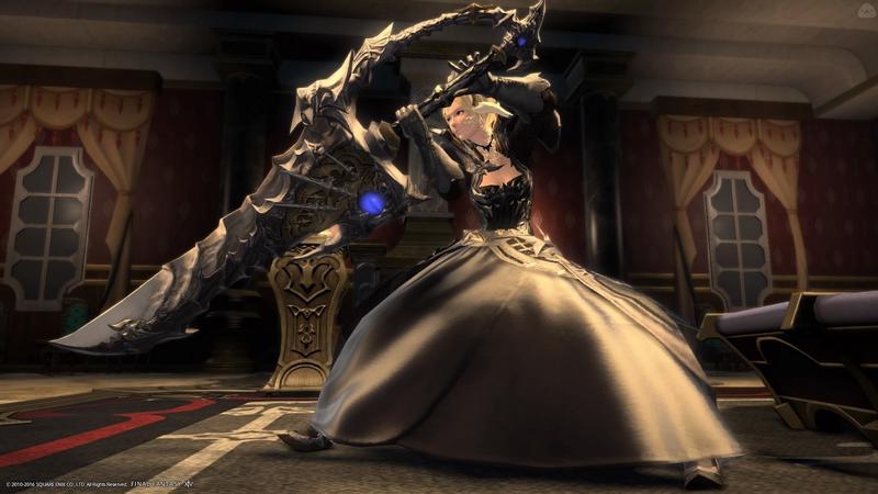革命の戦姫