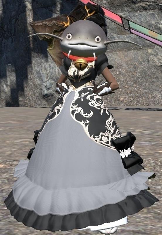 ナマズオ姫